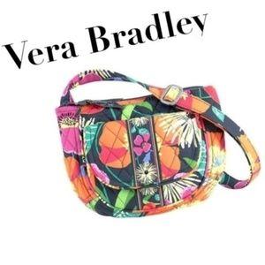 NWT! Vera Bradley Crossbody Purse